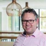 Michel van Kollenburg projectleider van Hoppenbrouwers Techniek
