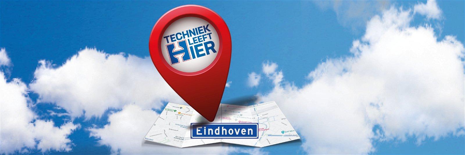 Eerste projectenvestiging Hoppenbrouwers vestigt zich in Eindhoven
