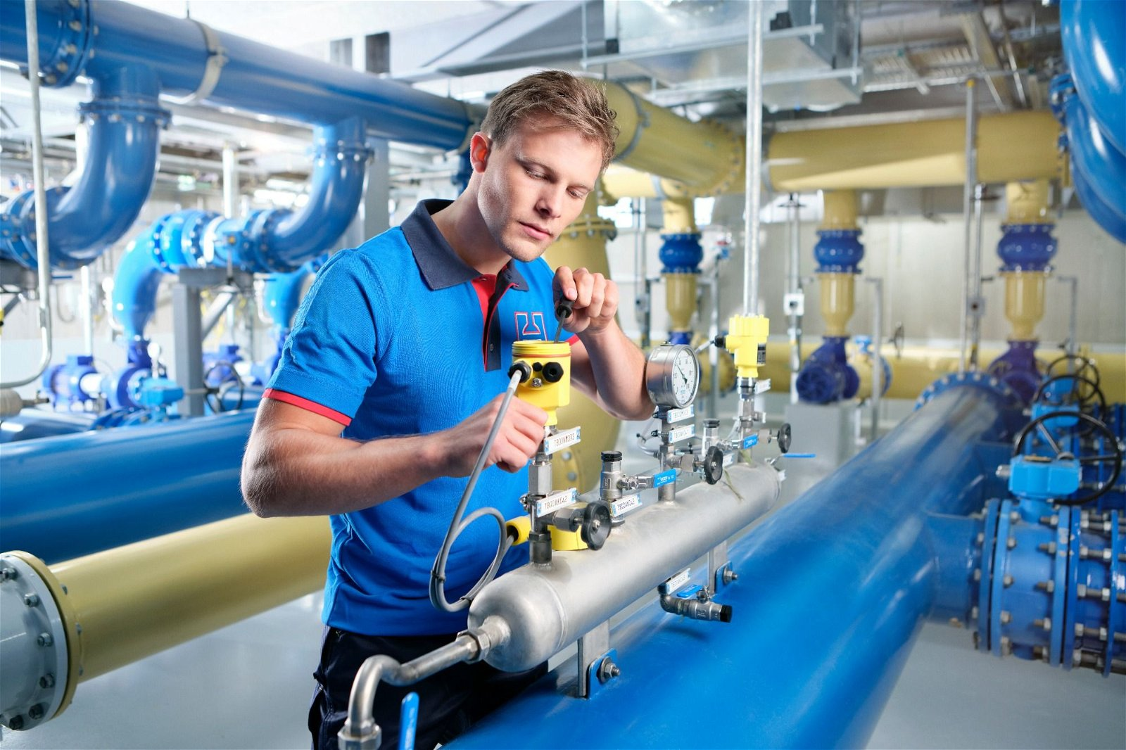 De belangrijkste aspecten van een drinkwaterzuiveringsinstallatie zijn kwaliteit en leverbetrouwbaarheid.