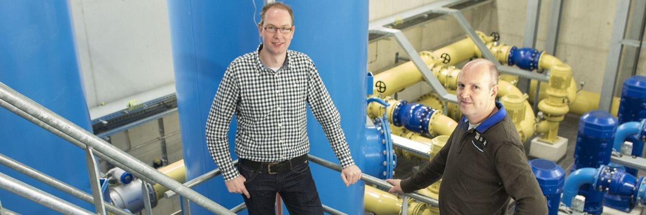 Project Engineer Industriële Automatisering