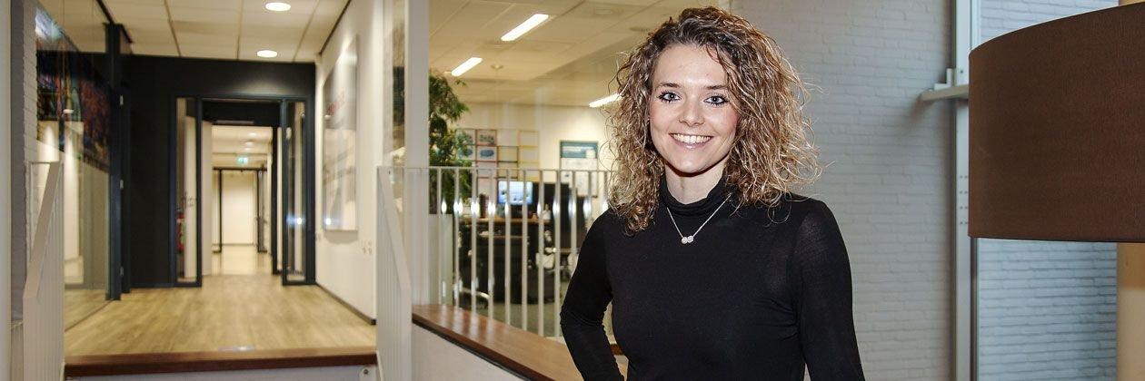 Nadia Brons