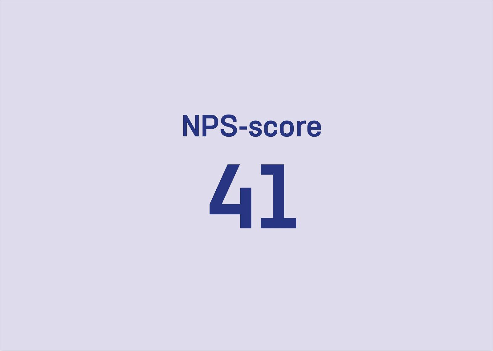 Een NPS score van 41 voor Hoppenbrouwers Techniek