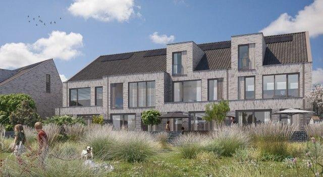 Nieuwbouwproject Hoppenbrouwers Nijmegen