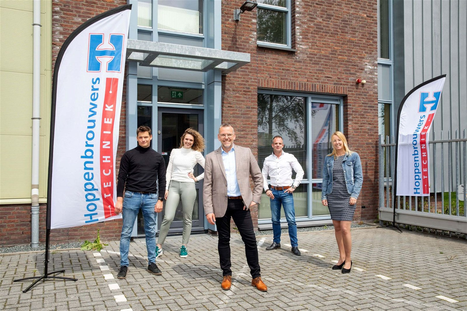 Pand Hoppenbrouwers Arnhem