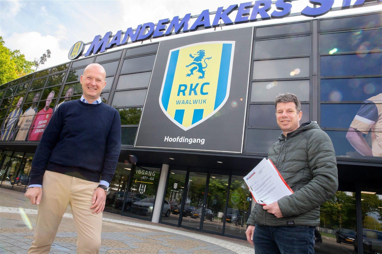 Hoppenbrouwers - RKC Waalwijk