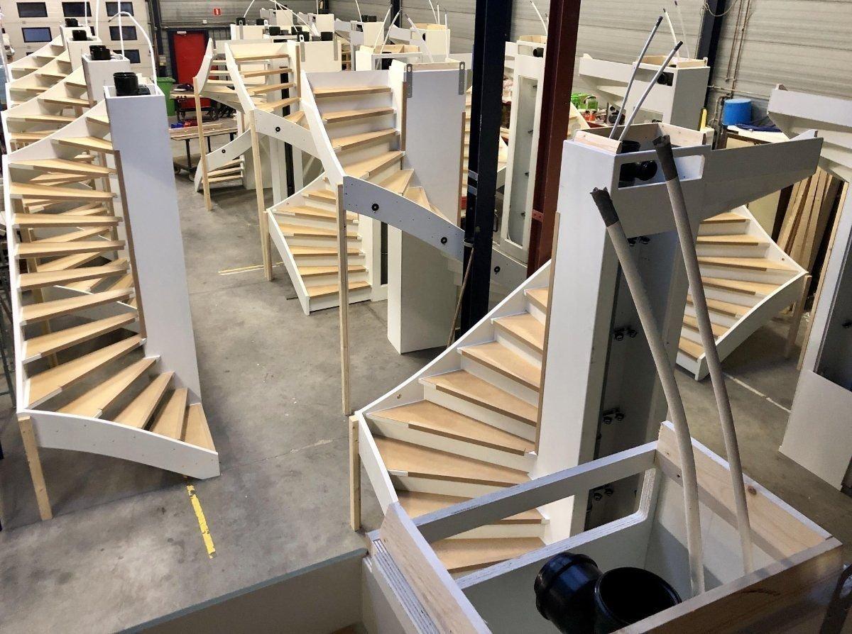 Maak van modulair bouwen de standaard in de woningbouw