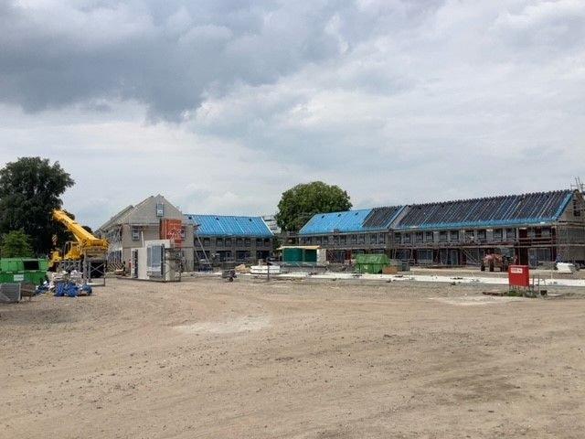 Nieuwbouwwijk Deventer: Modulair bouwen